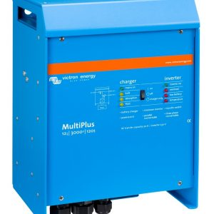 Victron MultiPlus 5kVA 48V inverter charger